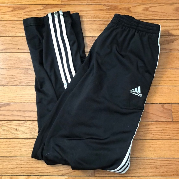 adidas sweat pants men's